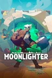 Moonlighter cover art