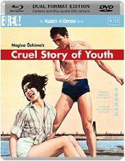 Cruel Story of Youth cover art