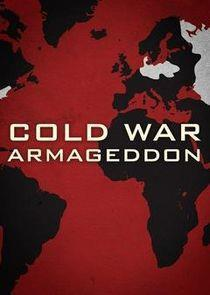 Cold War Armageddon Season 1 cover art
