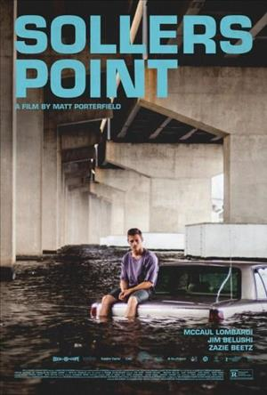 Sollers Point cover art