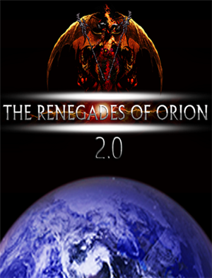 The Renegades of Orion 2.0 cover art