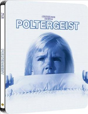 Poltergeist: Limited Edition cover art
