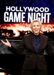 Hollywood Game Night Season 5 cover art