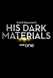 His Dark Materials Season 1 cover art