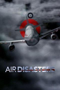 Air Disasters Season 14 cover art