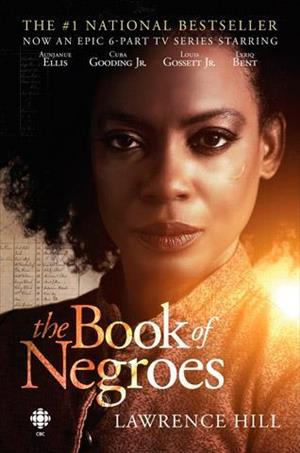 The Book of Negroes Season 1 cover art