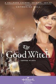 The Good Witch Season 1 cover art