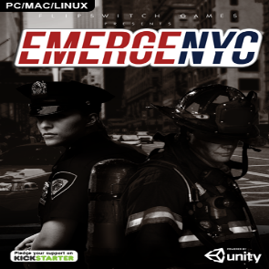 EmergeNYC cover art