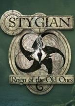 Stygian: Reign of the Old Ones cover art