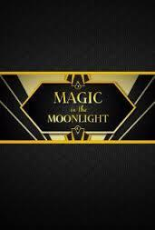 Magic in the Moonlight cover art