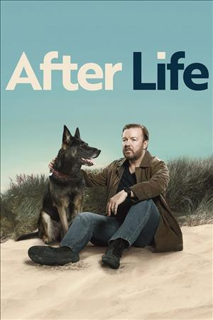 After Life Season 2 cover art