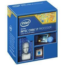 Intel Core i7-4790 3.60GHz (Haswell) Socket LGA1150 Processor cover art