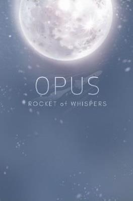 OPUS: Rocket of Whispers cover art