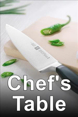 Chef's Table Season 7 cover art