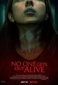 No One Gets Out Alive cover art