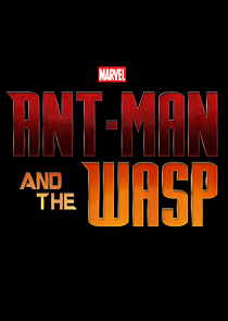 Ant-Man and The Wasp cover art