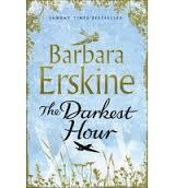 The Darkest Hour (Barbara Erskine) cover art