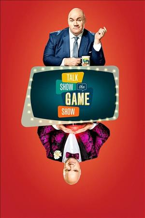 Talk Show the Game Show Season 1 (Part 2) cover art