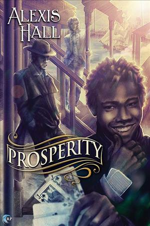 Prosperity cover art