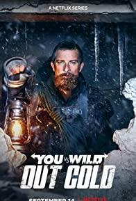 You vs. Wild: Out Cold cover art