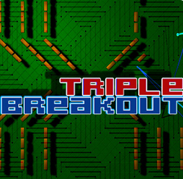 Triple Breakout cover art
