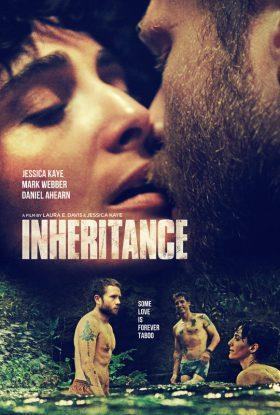 Inheritance (I) cover art