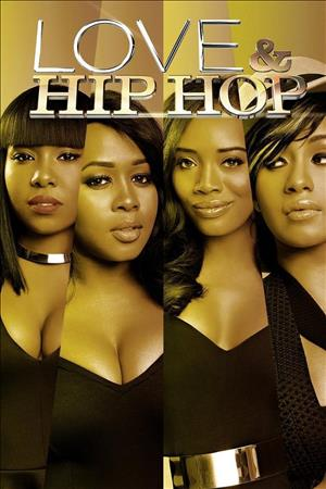 Love & Hip Hop Season 8 cover art