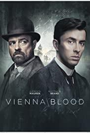 Vienna Blood Season 1 cover art