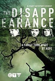 The Disappearance Season 1 cover art