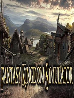 Fantasy Kingdom Simulator cover art