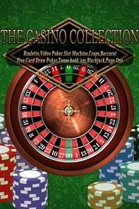 The Casino Collection cover art