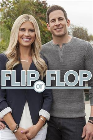Flip or Flop Season 6 cover art