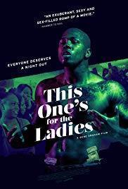 This One's for the Ladies cover art