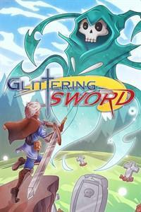 Glittering Sword cover art