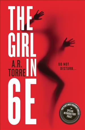 The Girl in 6E cover art