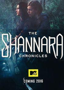 The Shannara Chronicles Season 1 cover art