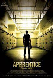 Apprentice cover art