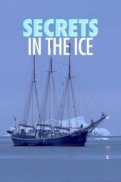 Secrets in the Ice Season 1 cover art