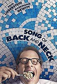 Song of Back and Neck cover art