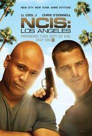 NCIS: Los Angeles Season 8 cover art