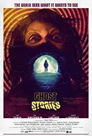 Ghost Stories cover art