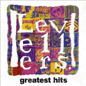 Greatest Hits (Levellers) cover art