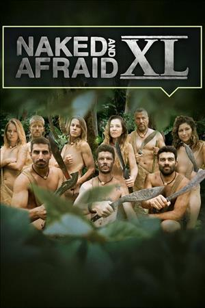 Naked and Afraid XL Season 4 cover art