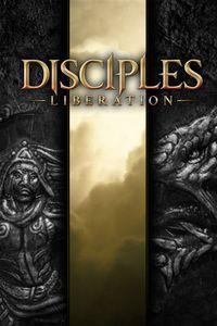 Disciples: Liberation cover art
