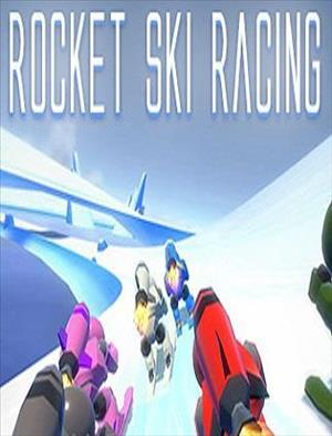 Rocket Ski Racing cover art