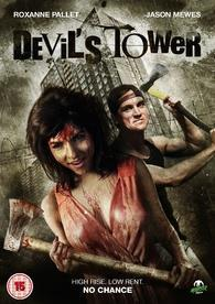 Devil's Tower cover art