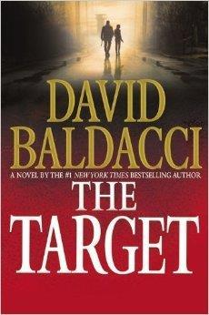 The Target (Will Robie 3) cover art