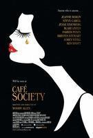 Cafe Society cover art