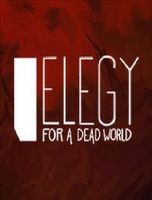 Elegy for a Dead World cover art