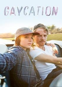 Gaycation Season 2 cover art